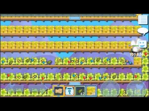 growtopia breaking 2149 toxic waste barrels blocks