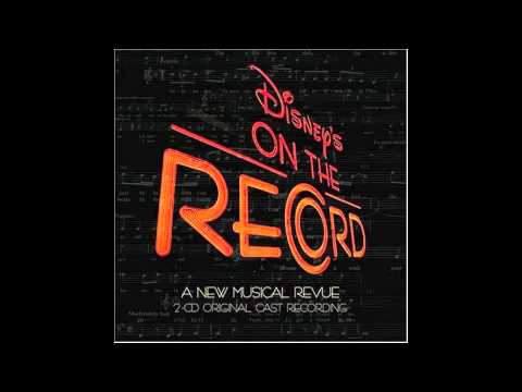 Disney's On The Record - A Change in Me