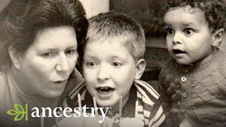 AncestryDNA | Andrew