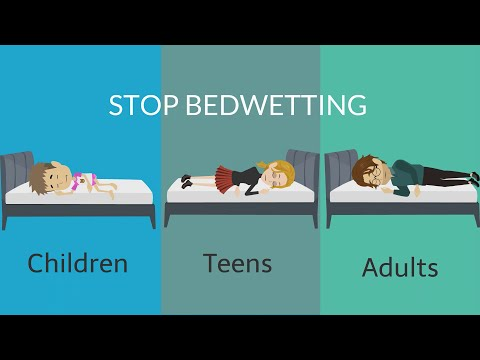 One Stop Bedwetting – Best Bedwetting Alarms, Waterproof Beddings & More