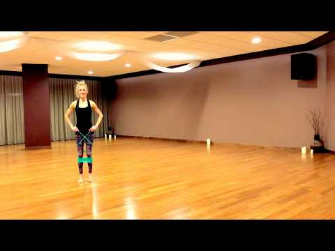 Exercise to Improve Dance Leaps and Jumps