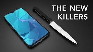 """Flagship Killer"" Phones in 2020"