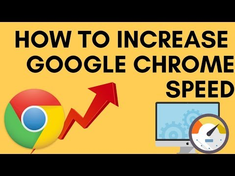 How to Speed Up Google Chrome Without Using any Software
