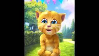 Eid Mubarak From Talking tom cat | Talking tom cat most funny videos
