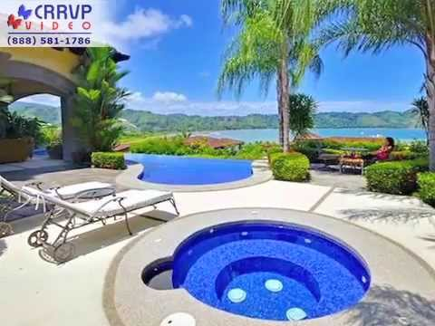 LUXURY HOMES For Sale in the Central Pacific Beach Region of Costa Rica