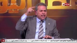 مصر اليوم - توفيق عكاشة: يا وزير الأوقاف.. لماذ لا تكون خطبة الجمعة عن العمل؟!