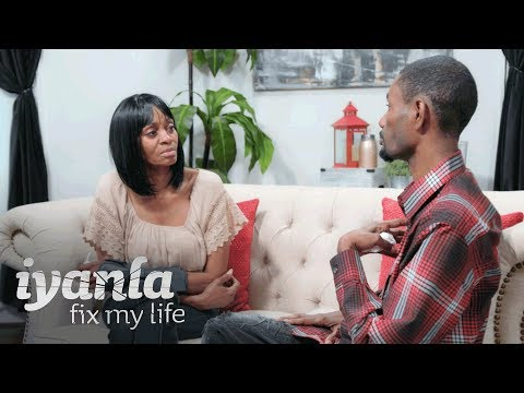 A Man Confronts His Mother About Her Past Drug Use and Neglect | Iyanla: Fix My Life | OWN