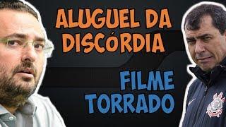 Entenda a polêmica dos alugueis de Mattos no Palmeiras / Carille se queima no Corinthians