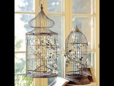 Beauty Indoor Bird Aviary Plans you can build in your home-DIY BIrd Aviary