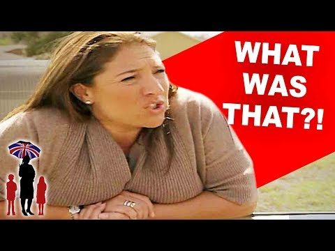 Supernanny | Mom Gets Time Out TOTALLY Wrong!