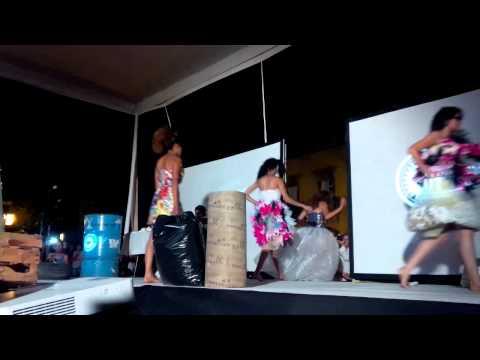 Fashion Show, San Miguel de Allende