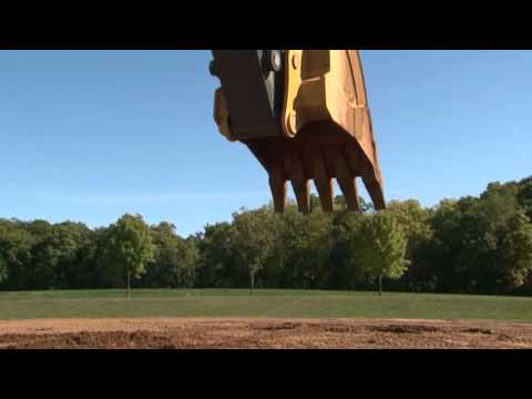 John Deere Excavator Safety Tips