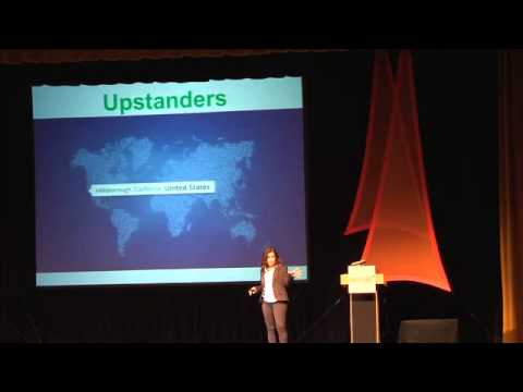 Aspen Challenge Los Angeles 2015 - Yalda Uls | Common Sense Media