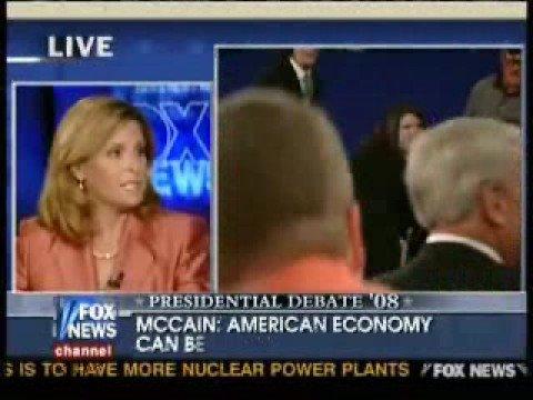 Nina Easton: McCain Sank the Free Market Republican Ship