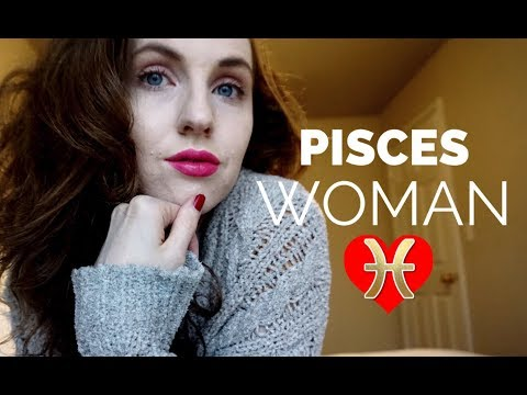 HOW TO ATTRACT A PISCES WOMAN | Hannah's Elsewhere