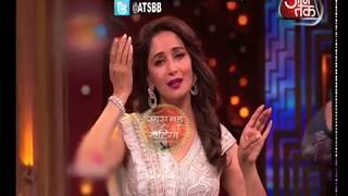 Madhuri Dixit In Entertainment Ki Raat