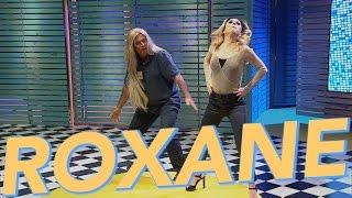 Roxane - Tatá Werneck - O Estranho Show de Renatinho - Humor Multishow