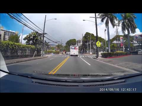 Crazy Hawaii Driving 2