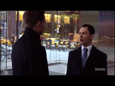 Mike Is Offered A Job! - Suits 7x15 'You've Got 48 Hours!'