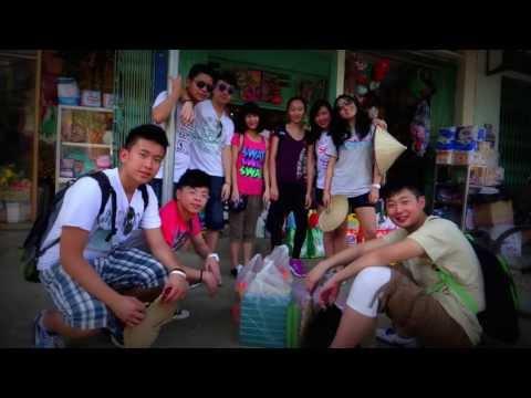 SISHK CAS Trip Vietnam