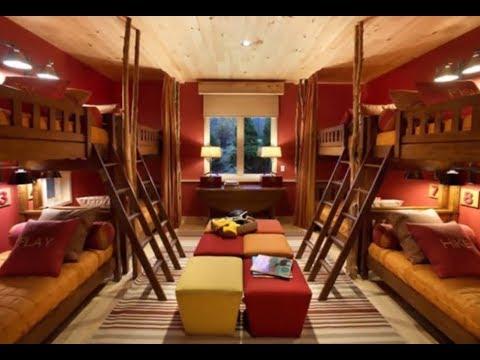40 bed bunked ideas   Best Bunked Bed idea   Furniture Management   Bedroom Furniture Ideas
