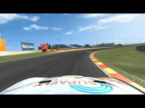 Real Racing 3 - Maserati Granturismo Mc Stradale