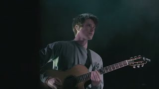 Alec Benjamin - Water Fountain (Live from Irving Plaza)