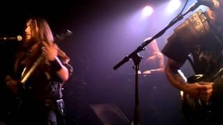 Nightcreepers - Set Sails (Chez Paulette, 29/05/14)