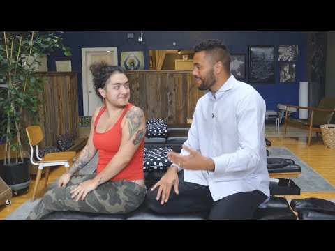Chiropractic Adjustment following Top Surgery (Breast Removal): ITM Season 2 - Ep. 2