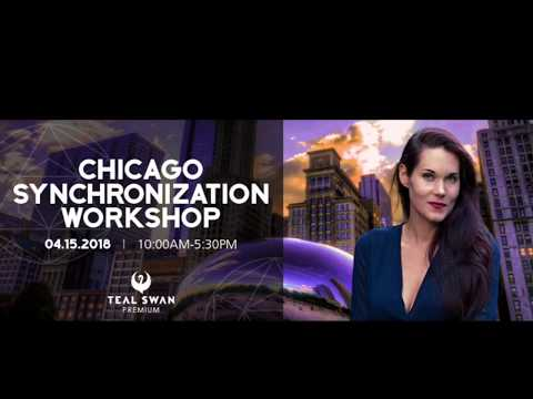 Fragmentation, Self Worth and How to Understand your Shame - Teal Swan Synchronization Workshop