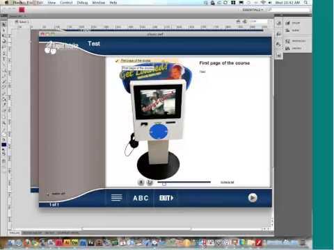 Rapid Intake: Creating Custom Course Styles