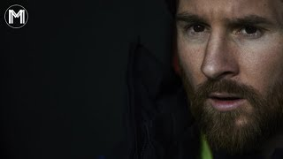 The Game Through the Eyes of Lionel Messi - HD