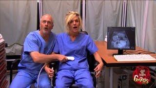 الكاميرا الخفية:  مقلب كشف الحمل