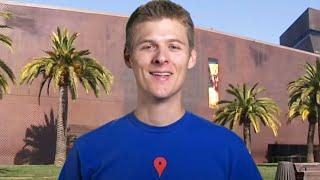 Google Maps Navigation (Beta)