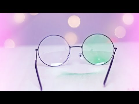 How to tint glasses ♡ || Gorillaz Noodle Cosplay Glasses ☮ ♡
