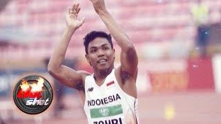 Sprinter Juara Dunia Muhammad Zohri Kebanjiran Bonus dan Hadiah - Silet 16 Juli 2018
