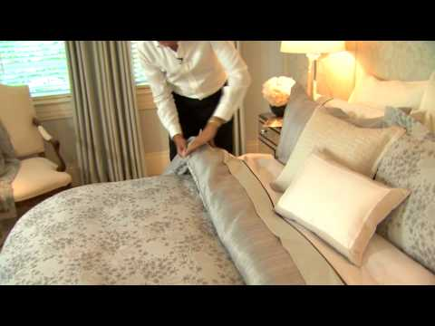 How to Make and Style Your Bed