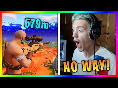 TRY NOT TO BE IMPRESSED!! (Fortnite Battle Royale)