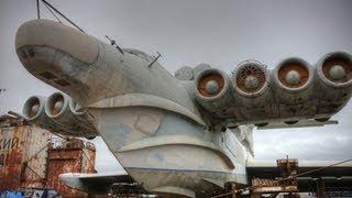 Soviet Amphibian Planes 12 / 18: The Steel Albatross Full Length