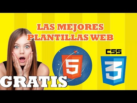 Download templates free html5 2016