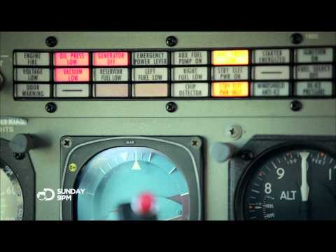Discovery Channel HD UK (Full HD) Continuity June 2013