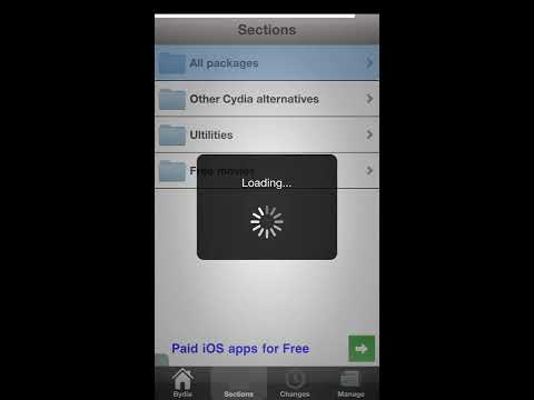 How To Install Bydia without Jailbreak for iPhone iPod iPad on iOS 8.3/8.4 [No Cydia]