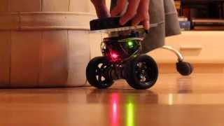 6 DOF IMU Shield For Arduino-DFRobot