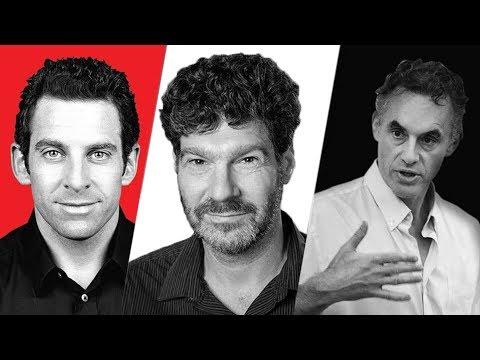Vancouver Debates Follow up Sam Harris / Jordan Peterson
