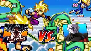 MUGEN Screenpack King Of Fighters,ASPZ8 - VideosTube