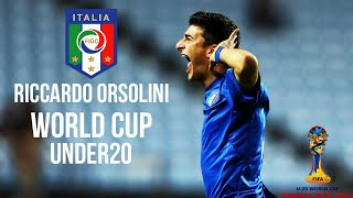 Riccardo Orsolini || Welcome To Atalanta || Skills & Goals [HD]