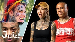 Are Face Tattoos Worth it? | Tattoo Artists Answer