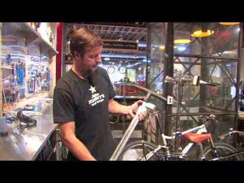How Do Bike Pumps Work?