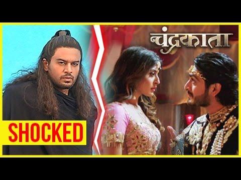 Chandrakanta Gets MARRIED To Shivdutt   Virendra SHOCKED   Chandrakanta