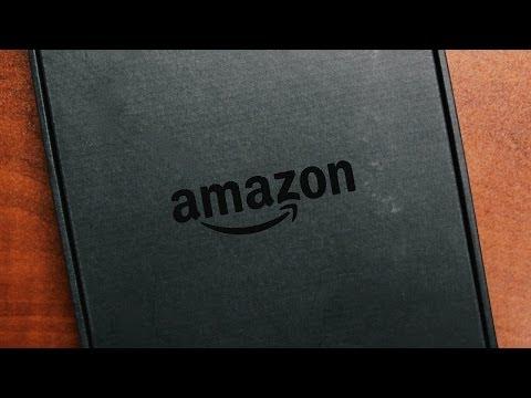 Amazon Set Top Box and Music Service